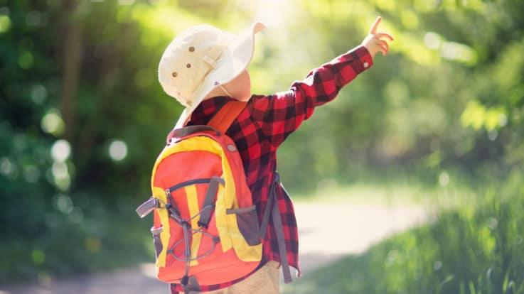 Autumn Activities for Children with Autism