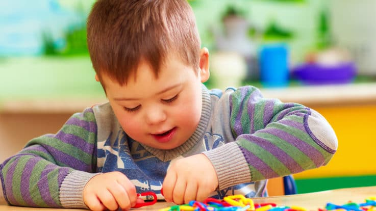 The History and Amazing Advancements in Down Syndrome Therapy