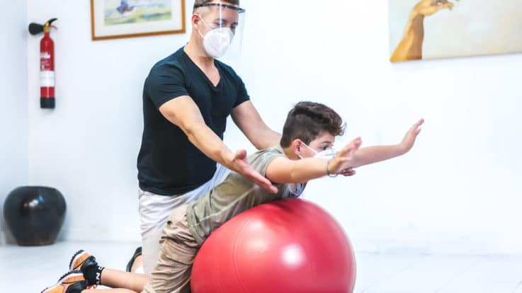 How Physical Therapy Can Help Your Child Thrive