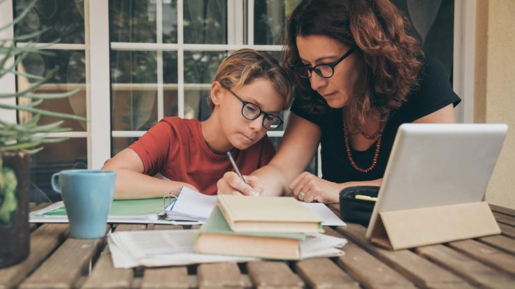 How to Enhance Your Child's Learning Experience at Home